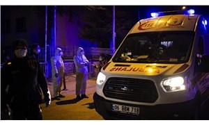Ankara Valiliği'nden 112 Acil Çağrı Merkezi'nde görevli personele ilişkin açıklama