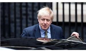 Boris Johnson'ın sağlık durumuna ilişkin açıklama