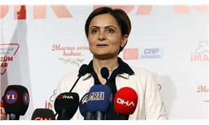 Canan Kaftancıoğlu: Sağlık emekçileri arasında ayrım yapılıyor