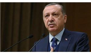 Cumhurbaşkanı Erdoğan'dan İngiltere Başbakanı'na mektup