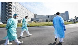 DSÖ: Koronavirüsün ölüm oranı gripten 10 kat fazla