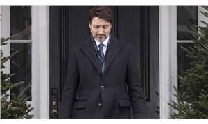 Kanada Başbakanı Trudeau: Salgında ilk ve en önemli aşamadayız