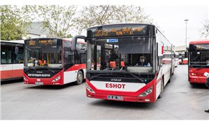 İzmir'de toplu ulaşıma salgın düzenlemesi