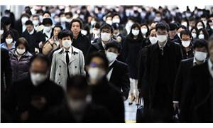 Japonya'da, koronavirüsle mücadelede yeni dönem