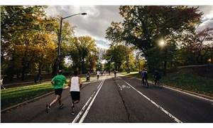Koşarken ya da yürüyüş yaparken virüs kapabilirsiniz