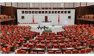 Meclis infaz teklifi için hafta sonu da çalışacak