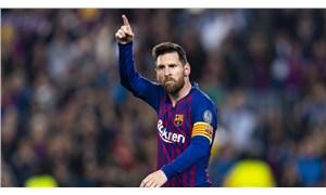 Messi, 'Inter'e transfer olacak' iddialarını yalanladı