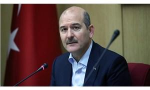 İçişleri Bakanı Soylu'dan sokağa çıkma yasağı açıklaması
