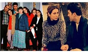 TRT'de nostalji kuşağı