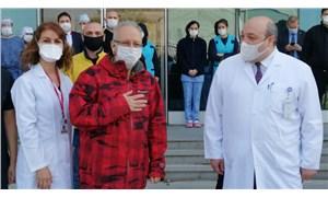 Virüsü yenen profesörden 'yaşam kalitesi' uyarısı: Ne yersen o'sun