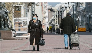 Avusturya'da maske takmayanlara para cezası uygulanacak