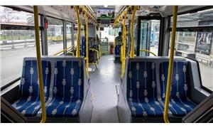 İETT'den İstanbul'da toplu ulaşım açıklaması: Bazı hatlar hizmeti sürdürücek