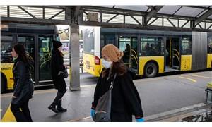 İstanbul Valiliği, toplu taşıma için yeni koronavirüs tedbirlerini açıkladı