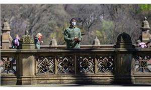 ABD'de 'koronavirüs sayesinde' hava kirliliği yüzde 30 azaldı