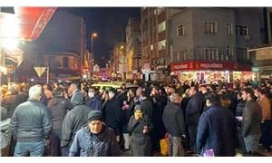CHP 'sokağa çıkma yasağını' TBMM'ye taşıdı