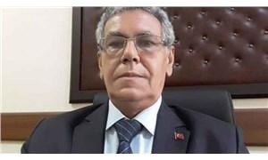 İYİ Parti Bakırköy ilçe teşkilatı kurucularından Süleyman Tefek, Covid-19'dan hayatını kaybetti