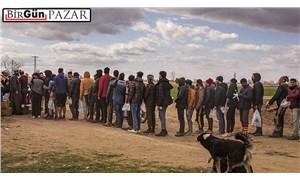 Kırılgan Hayatlar: Korona günlerinde Suriyeli mülteciler