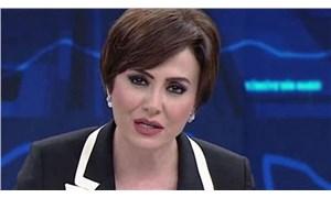 Sunucu Didem Arslan Yılmaz: Tehdit ediliyorum