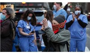 13 Nisan – Ülke ülke koronavirüs salgınında son durum | Vaka sayısı 1 milyon 900 bini aştı