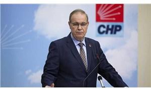 CHP'li Öztrak: Bakanların tek adam onayı olmadan istifasının söz konusu olmadığını gördük