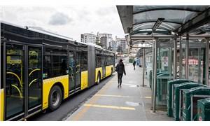 İstanbul'da toplu taşımada yeni koronavirüs tedbirleri başladı