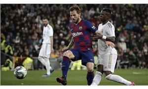 Rakitic'den kendisini göndermek isteyen Barcelona'ya tepki