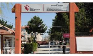 Huzurevlerinde ilk koronavirüs vakası Eskişehir'de görüldü