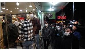 Apple verileri yayınladı: Türkiye'de sokağa çıkma yasağı ardından hareketlilik arttı