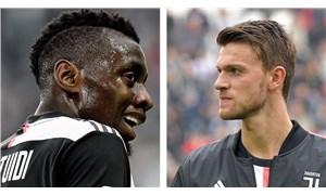Juventus'ta Matuidi ve Rugani koronavirüsü yendi