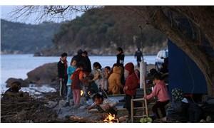 Kamplardaki göçmenler yeniden kentlere taşınıyor