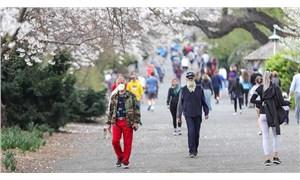 Harvard araştırması: 'Sosyal mesafe' 2022'ye kadar sürebilir, salgın yeniden ortaya çıkabilir