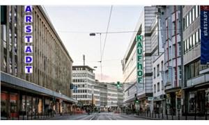 ABD ve Almanya'da iş yerleri yeniden açılıyor