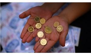 Altın fiyatları rekor yükselişini sürdürüyor