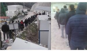 CHP'li Özel'den kömür madenleri için çağrı: İşçiler ücretli izne çıkarılmalı
