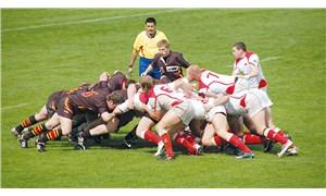 Rugby: Centilmenlerin sporu