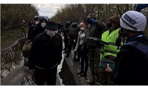 Rusya ve Ukrayna arasında üçüncü kez 'esir takası' yapıldı