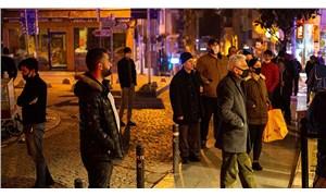 10 Nisan gecesi sokağa çıkanların en çok aldıkları ürünler neler?