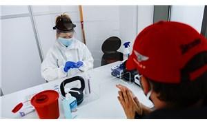 17 Nisan – Ülke ülke koronavirüs salgınında son durum   Vaka sayısı 2 milyon 200 bini aştı