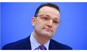 Almanya Sağlık Bakanı Spahn: Koronavirüs salgını şimdilik kontrol altında