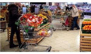'Koronavirüs küresel gıda sistemini etkileyebilir'