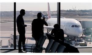 Yılın ilk çeyreğinde İstanbul'dan 20 milyon yolcu uçtu!