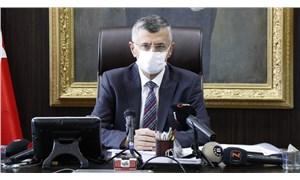 Her cümlesi ayrı bir skandal olan Zonguldak Valisi, sağlıkçılardan 'özür' diledi!