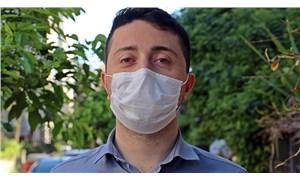 Koronavirüsü yenen sağlık emekçisi hastalık sürecini anlattı: Hiçbir belirtim yoktu