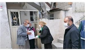 CHP belediyeleri yardım kolilerini dağıtmaya devam ediyor