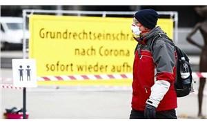 Almanya'dan Çin'e koronavirüs faturası