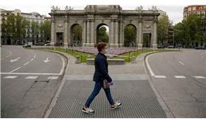 Covid-19 nedeniyle Avrupa'da 59 milyon iş kolu tehlikede