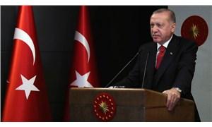Cumhurbaşkanı Erdoğan, hastane açılışında İBB'yi hedef gösterdi!