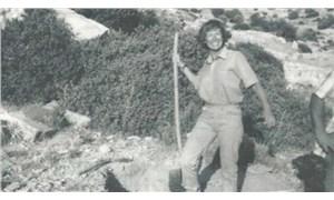 Datça Belediyesi'nden koronavirüsten ölen ABD'li arkeolog paylaşımı: İyi bilmezdik