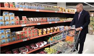 Erdoğan'ın önem verdiği market projesinin başına 'gıda sahtekarlığı'ndan 15 kez ceza almış isim atandı