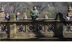 New Yorkkoronavirüs ile mücadelede 3,5 milyar dolar harcayacak